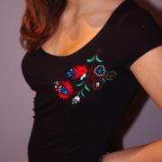 Hímzés pólóra, sapkára, textilre akár egy darabtól is!
